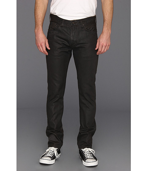 Blugi Big Star - Archetype Slim Fit Twill in Coated Tobacco - Coated Tabacco