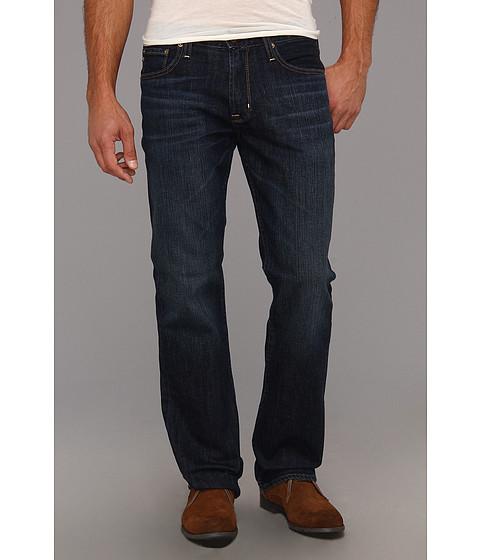Blugi Big Star - Union Straight Leg Jean in Thompson Dark - Thompson Dark
