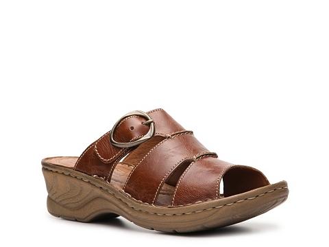 Sandale Josef Seibel - Catalonia 25 Wedge Sandal - Congac