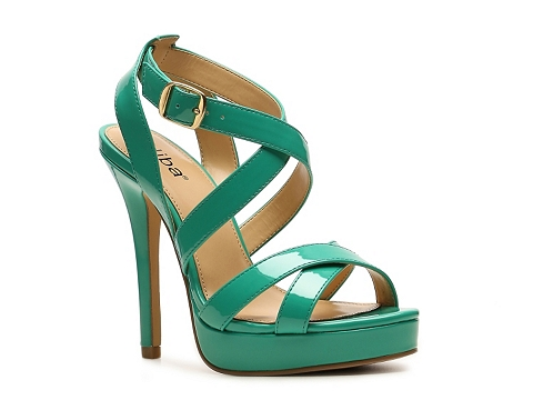 Sandale Diba - Tenith Sandal - Turquoise