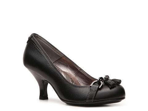 Pantofi Sofft - Vanessa Pump - Black