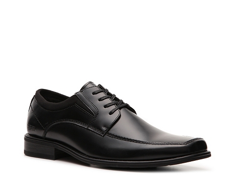 Pantofi Kenneth Cole Reaction - Legal Base Oxford - Black
