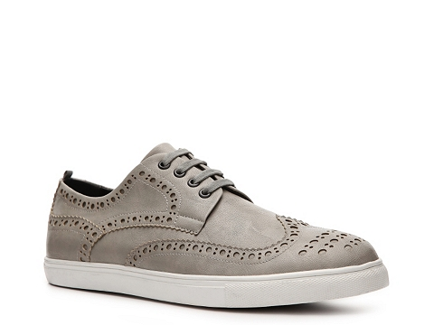 Adidasi Kenneth Cole Reaction - Lucky Guy Sneaker - Grey