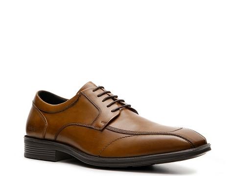 Pantofi Kenneth Cole Reaction - Bill-ionaire Oxford - Cognac