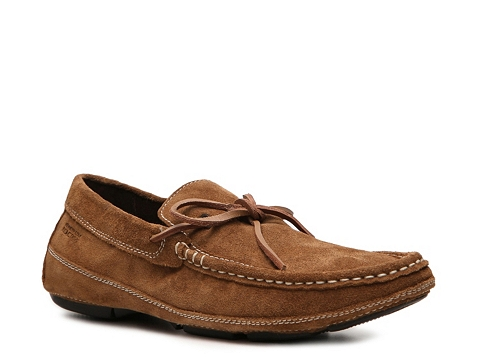 Pantofi Kenneth Cole Reaction - Smooth Operator Loafer - Tan