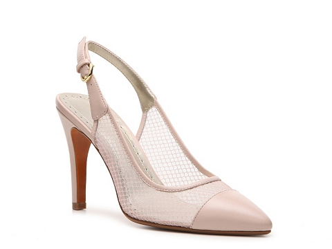 Pantofi Adrienne Vittadini - Codi Pump - Pink