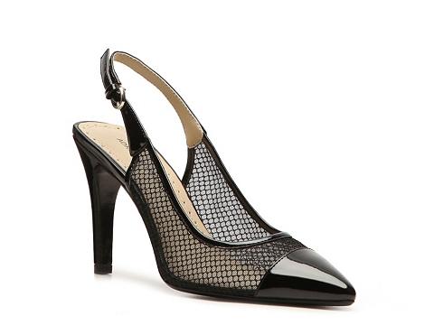 Pantofi Adrienne Vittadini - Codi Pump - Black