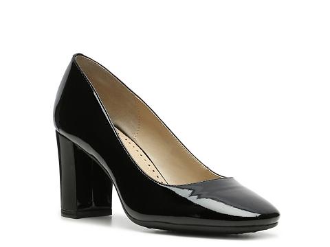 Pantofi Adrienne Vittadini - Kernal Pump - Black