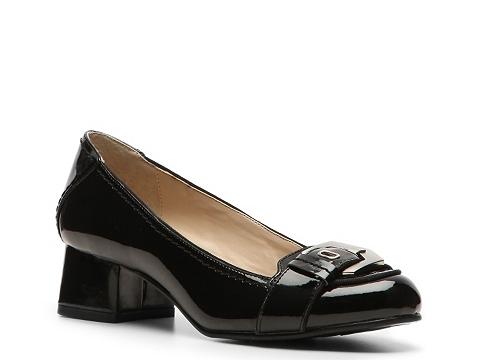 Pantofi Adrienne Vittadini - Kimmy Pump - Black