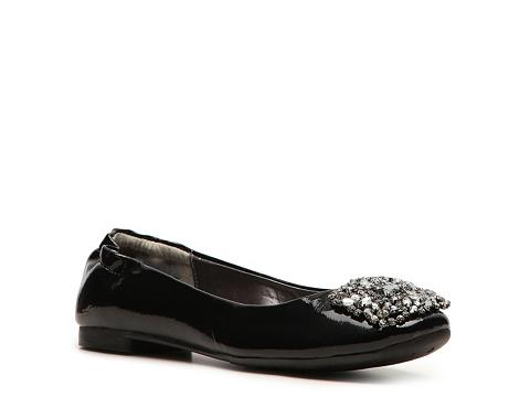 Balerini Adrienne Vittadini - Sapphire Flat - Black