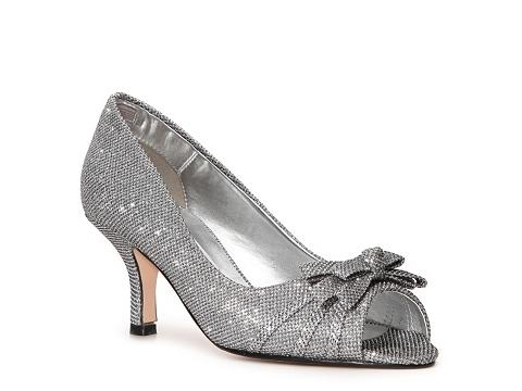 Pantofi Caparros - Violetta Pump - Silver