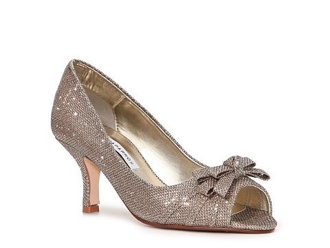 Pantofi Caparros - Violetta Pump - Champagne