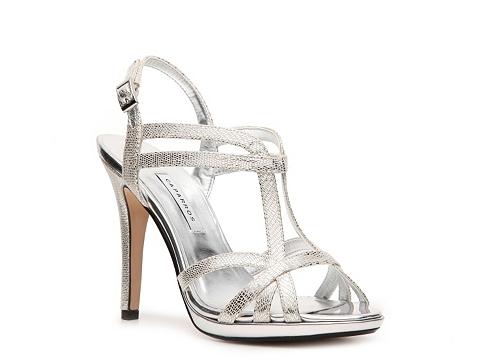 Sandale Caparros - Finland Sandal - Silver