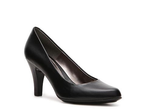Pantofi Softspots - Chelle Pump - Black