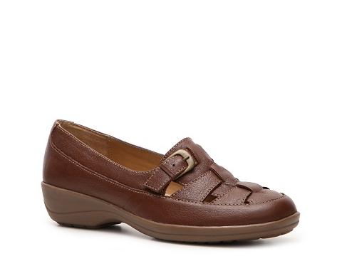 Pantofi Softspots - Aleah Slip-On - Brown