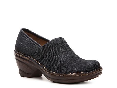 Pantofi Softspots - Larissa Slip-On - Navy