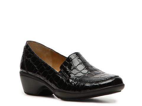 Pantofi Softspots - Meriam Loafer - Black