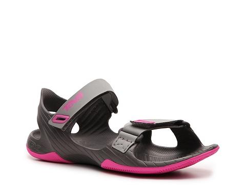 Adidasi Teva - Barracuda Sport Flat Sandal - Grey/Pink