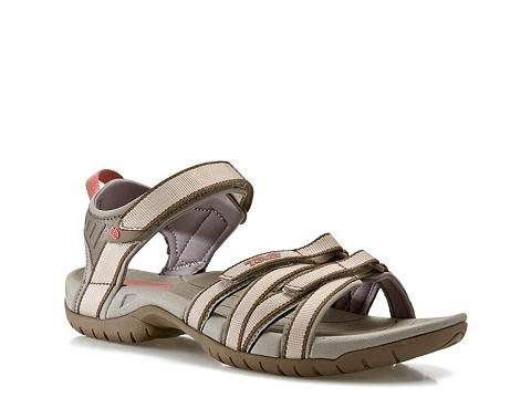 Adidasi Teva - Tirra Performance Sandal - Taupe