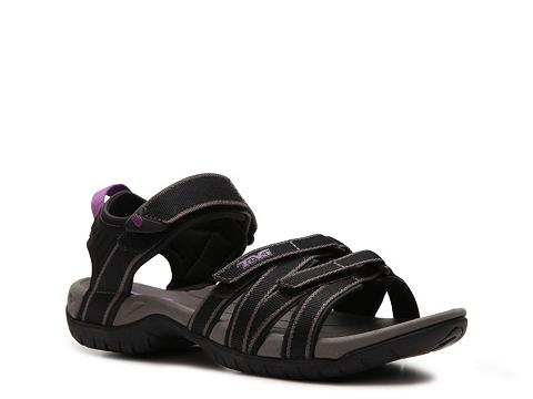Adidasi Teva - Tirra Performance Sandal - Black