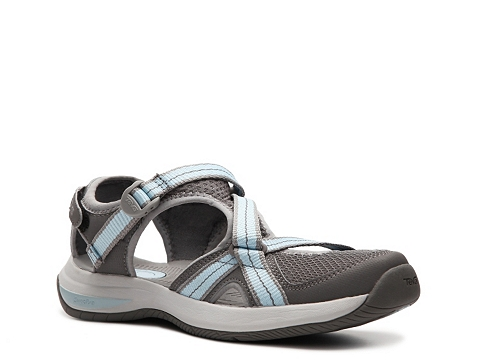Adidasi Teva - Ewaso Water Shoe - Womens - Grey/Blue