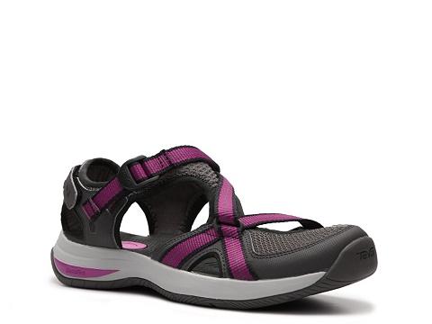 Adidasi Teva - Ewaso Water Shoe - Womens - Grey/Purple