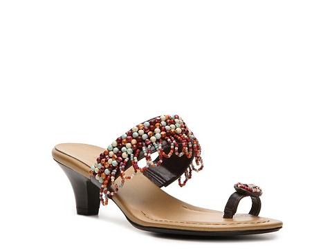 Sandale Ann Marino - Indra Sandal - Multicolor