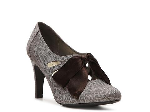 Pantofi Ann Marino - Lido Pump - Tan