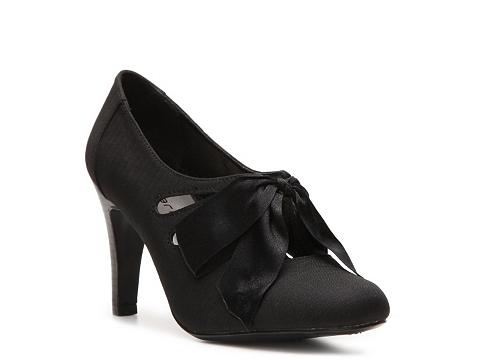 Pantofi Ann Marino - Lido Pump - Black