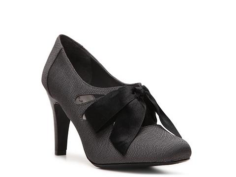 Pantofi Ann Marino - Lido Pump - Grey