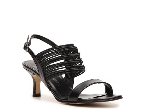 Sandale Audrey Brooke - Monette Sandal - Black
