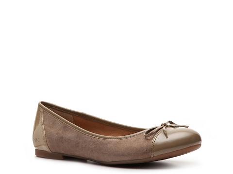Pantofi b.o.c - Beale Flat - Taupe