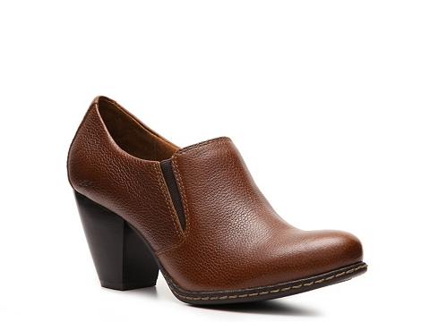 Pantofi b.o.c - Francis Bootie - Brown