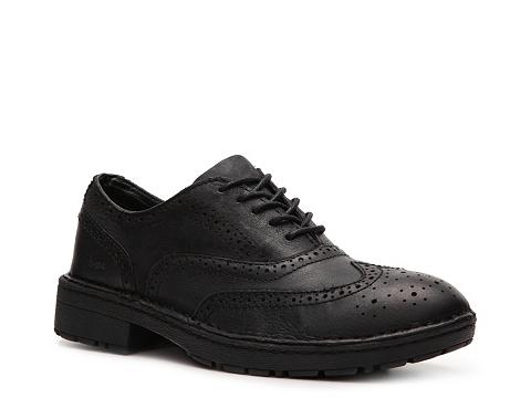 Pantofi b.o.c - Earnshaw Oxford - Black