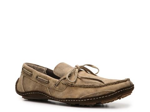 Pantofi Bed Stu - Autostrada Boat Shoe - Distressed Tan