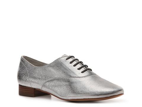 Balerini Envy - Waltz Oxford - Silver