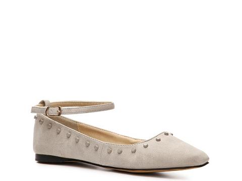 Balerini GC Shoes - Gloria Flat - Ivory