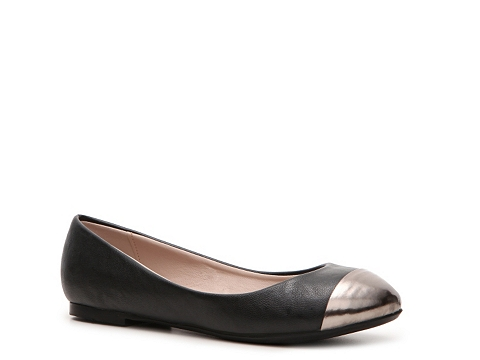 Balerini GC Shoes - Marlin Flat - Black