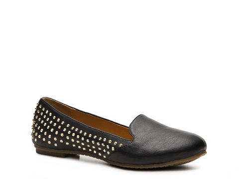 Balerini GC Shoes - Bold Flat - Black
