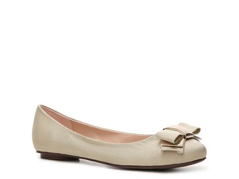 Balerini GC Shoes - Classy Flat - Ivory