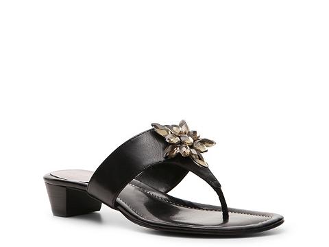 Sandale Tahari - Trish Sandal - Black
