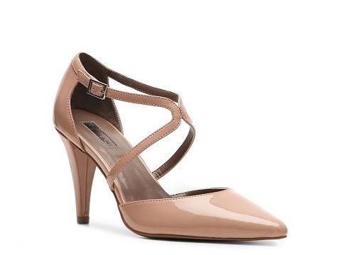 Pantofi Tahari - Annabelle Pump - Blush