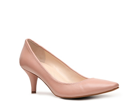 Pantofi Tahari - Brett Pump - Pink