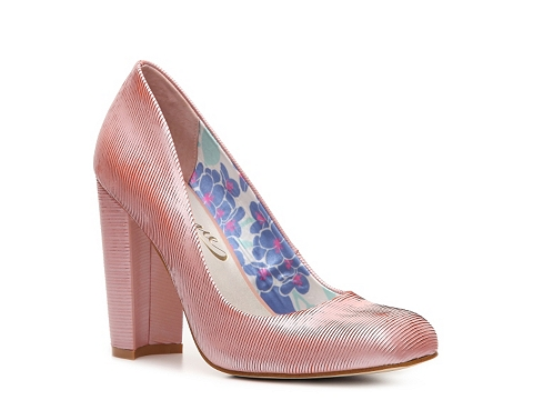 Pantofi Vogue - Confection Pop Pump - Pink