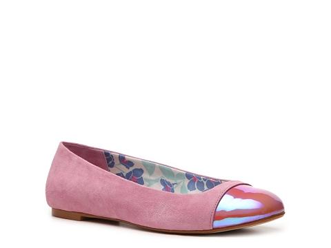Balerini Vogue - Candy Cupcakes Flat - Pink