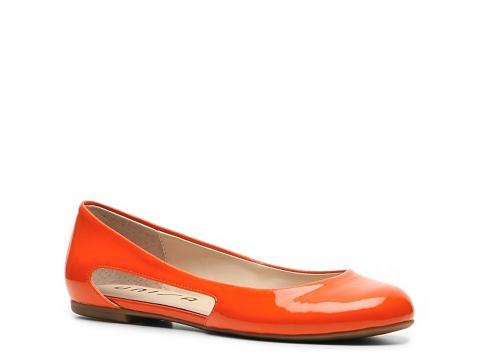 Balerini Unisa - Barinie Flat - Orange