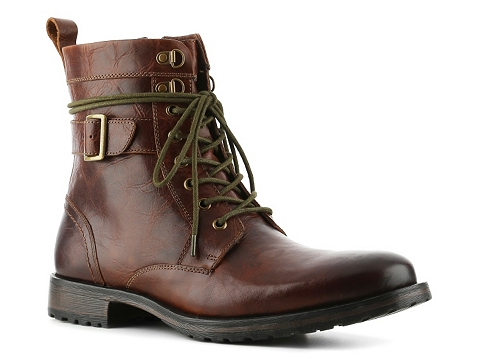Pantofi Aston Grey - Rockcastle 2 Boot - Brown