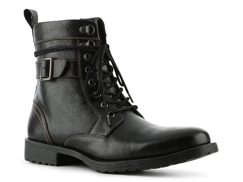 Pantofi Aston Grey - Rockcastle 2 Boot - Black