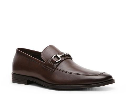 Pantofi Aston Grey - Haywood Slip-On - Brown