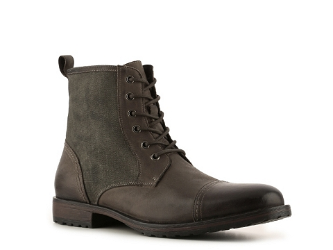 Pantofi Aston Grey - Russell Boot - Grey